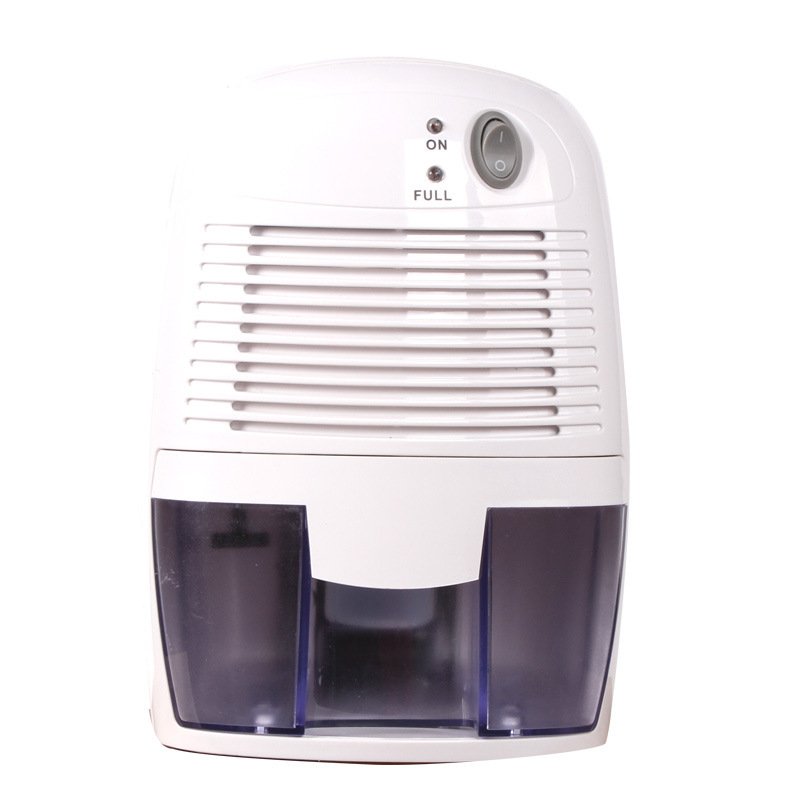 Фотография Free Shipping Portable Dehumidifier Househould Automatic Bucket Full Shut-Off Dehumidifier For Wardrobe Bedroom