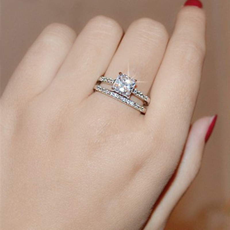 Which Hand Does A Wedding Ring Go On Jewelry Ideas