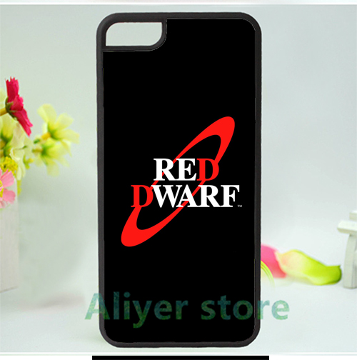 Red Dwarf 1 mobile phone case cover for iphone 4 4s 5 5s 5c SE 6 6s & 6 plus 6s plus *a61s(China (Mainland))