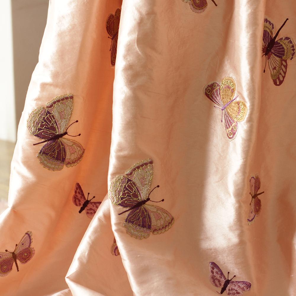 Online kopen Wholesale girl cute curtain uit China girl cute ...