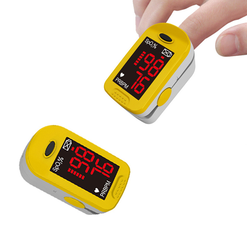 ChoiceMMed CE FDA TUV Approved Fingertip Pulse Oximeter Finger Blood Oxygen SpO2 PR MD300C1(China (Mainland))