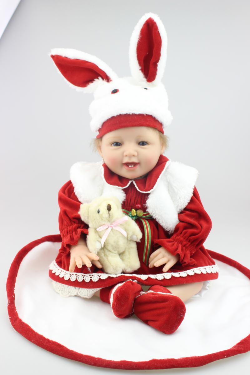 Christmas Dress Bebe