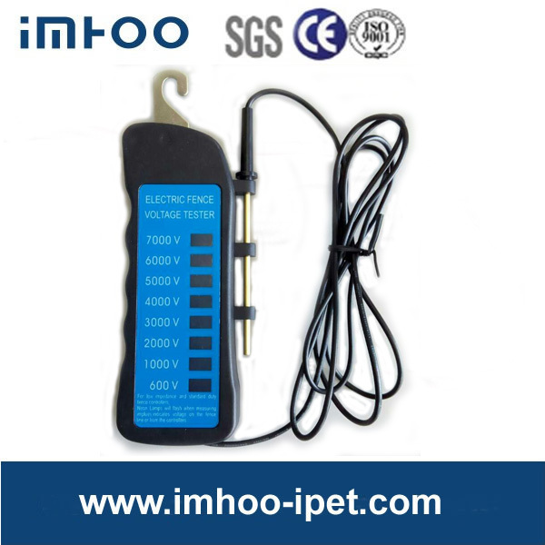 High Quality Electric Fence Light/Lamp/Neon Voltage tester for animal fence 700V-60000V Indicator(China (Mainland))