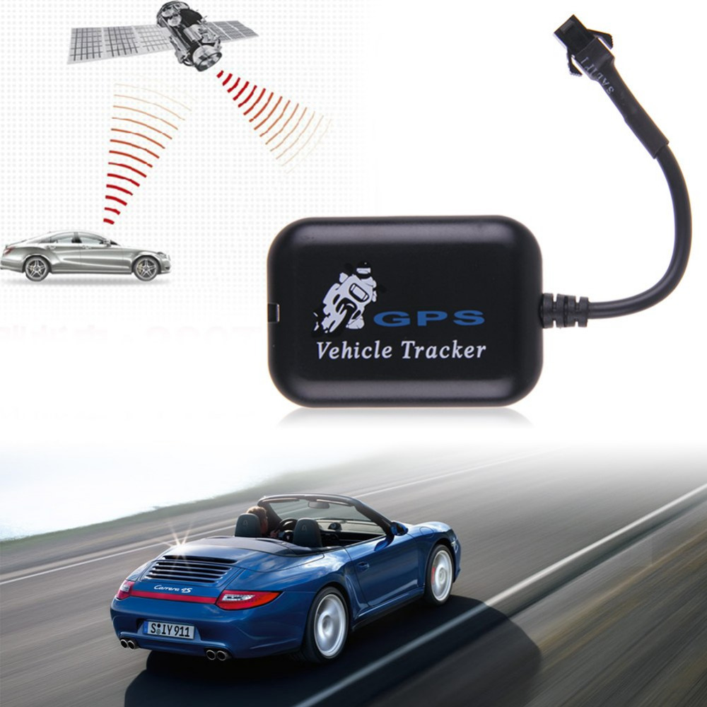 1-east Mini GPS GPRS GSM Tracker Car Vehicle SMS Real Time Network Monitor Tracking Security for Usa(China (Mainland))