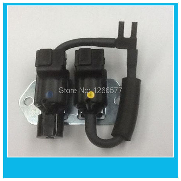 For Mitsubishi Pajero L200 L300 V43 V44 V45 K74T V73 V75 V78 Freewheel Clutch Control Solenoid Valve MB620532 MR430381 MB937731(China (Mainland))