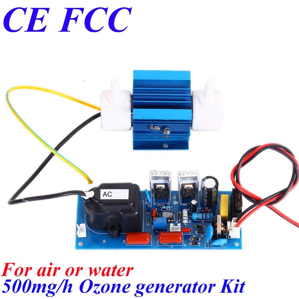 CE EMC LVD FCC ozone generator 220v<br><br>Aliexpress