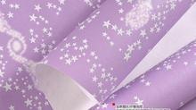 Beibehang Decke Kinder Jungen Mdchen Tapete Schlafzimmertapete Baby Galaxy Mond Sterne Tapeten Wohnkultur Papel Wandbild