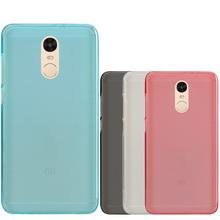 Buy Xiaomi Redmi Note 4X Case Cover TPU Silicon Matte Protective Back Cover Phone Cace Xiaomi Redmi Note 4X Back Cover Case for $1.37 in AliExpress store