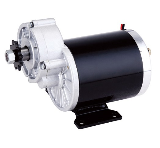 600w 36v / 48V gear motor ,brush electric tricycle , DC brushed motor, Brushed Motor Electric Trike - Kai Yuan CO., Limited store