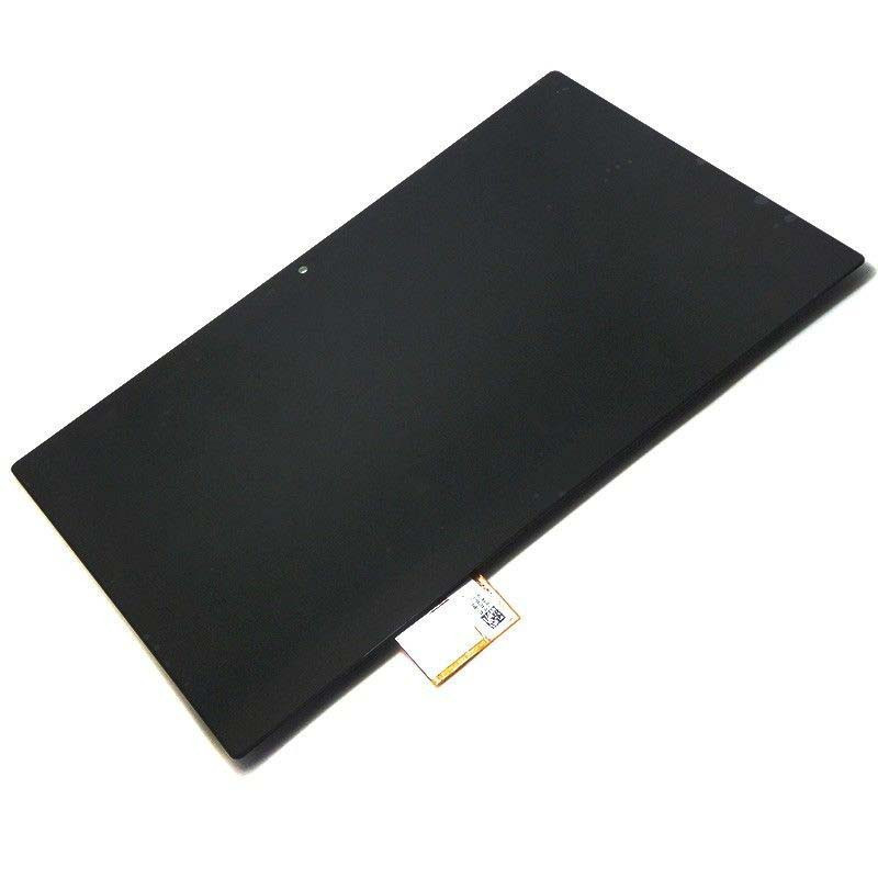 Гаджет  For Xperia Tablet Z 10.1 SGP311 SGP312 SGP321 LCD screen display with touch screen digitizer Assembly Replacement None Компьютер & сеть