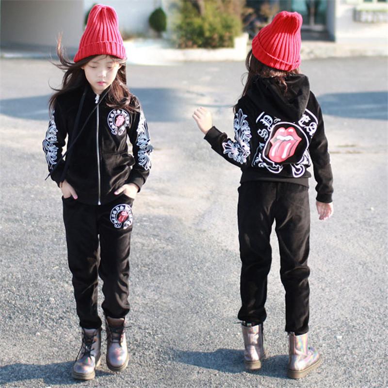 Online Buy Grosir Anak Anak Desainer Baju Olahraga From China Anak Anak Desainer Baju Olahraga