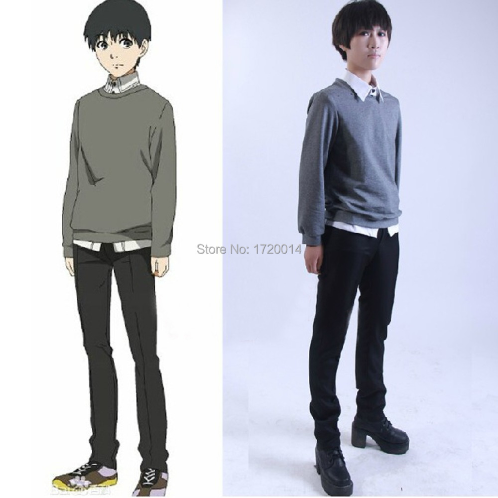 Anime Boy Clothes Www Imgkid Com The Image Kid Has It