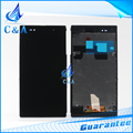 1 pcs free shipping replacement screen for Sony Xperia Z Ultra XL39h LT39i C6802 C6833 lcd
