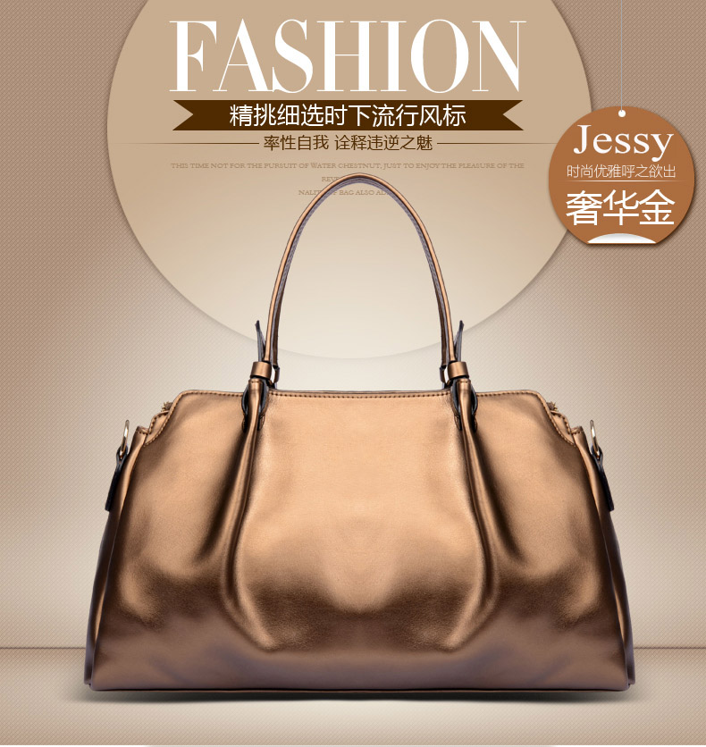 High-end Genuine Leather Handbags Luxury Women Should Bag Fashion Ladies Crossbody Leather Bags<br><br>Aliexpress