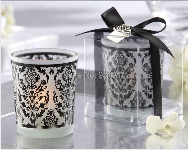 Wedding Gift Candle Holders : 10 Glass Candle Holders Stands Decor Wedding Favors and Gifts Party ...