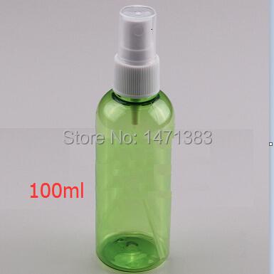 Buy 100ml Green Travel Atomizing Atomizer