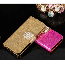 Buy Fashion stand leather wallet case LG K10 K410 K420N K430DS K430DSF / LG M2 F670 5.3'' Filp phone cover card holder for $2.24 in AliExpress store