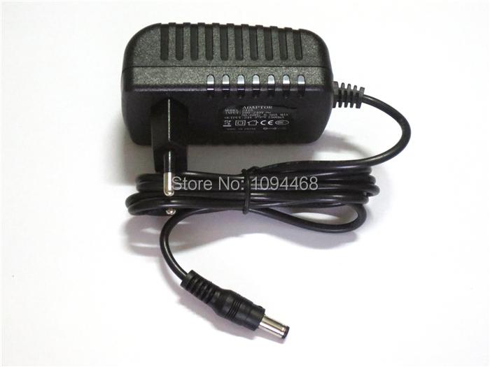 1pcs New 3V 2A Power Supply AC 100V-240V Converter Adapter DC 3V 2A Power Supply EU Plug DC 5.5mm x 2.1mm Free shipping(China (Mainland))