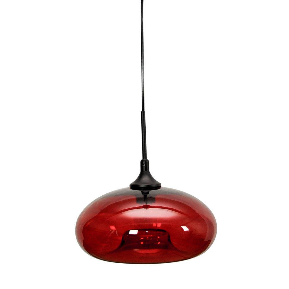 Red Pendant Lights For Kitchen Red Pendant Light Fixture Soul Speak Designs