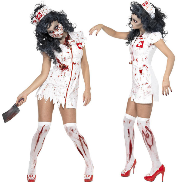 bloody mary costume promotion shop for promotional bloody. Black Bedroom Furniture Sets. Home Design Ideas