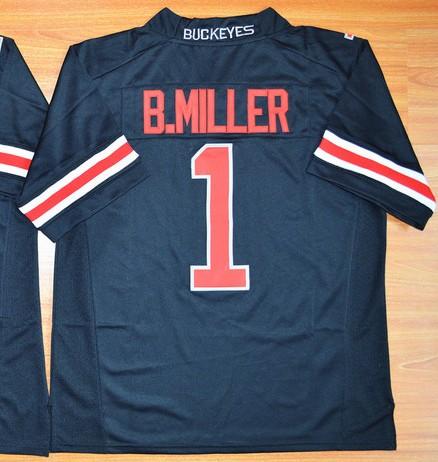 Braxton Miller 1 blackout 2015-ps