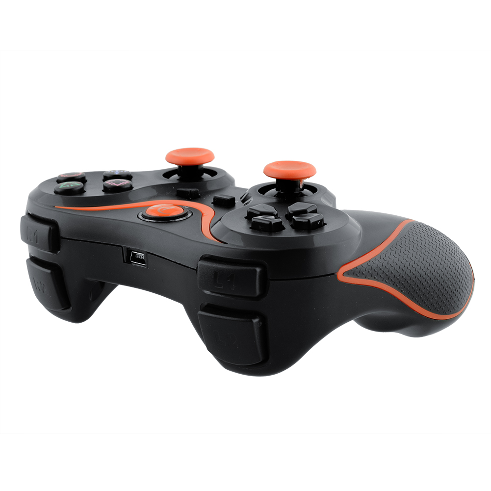 39338 Bluetooth Gamepad Sony PS3 Playstation 3 PC controller for ps3 1pcs for ps2 to for ps3 pc usb gamepad controller converter cord