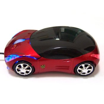 hot! Car Model Optical Mouse Optical MOUSE FOR PC LAPTOP(a302)