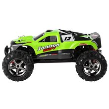 RC Car SUBOTECH BG1510B 1 : 24 2.4GHz Full Scale High Speed 4WD Off Road Racer Car Radio Control RC Drift Remote Control Truck(China (Mainland))