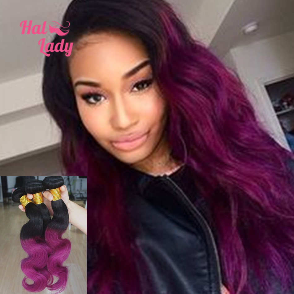 Graceful Hair Makeover Popular Ombre Weave Styles