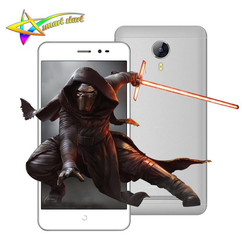 Original Leagoo Z5 smart phone 5.0 Inch 3G WCDMA Android 6.0 MT6580M Quad Core 1GB RAM 8GB ROM 5MP Camera Wifi GPS Cell phone(China (Mainland))
