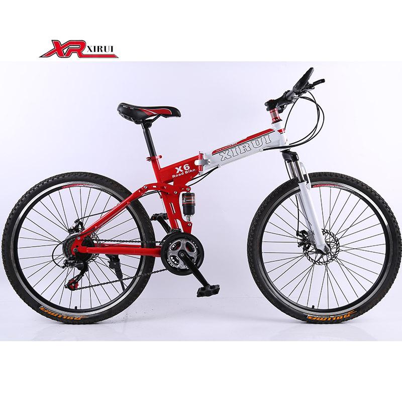 Запчасти для велосипедов 21 bicicleta xirui x 6 26 TZ3050 цена