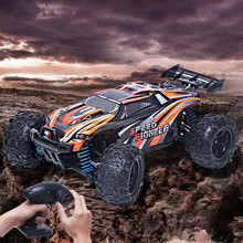 Buy RC cars 9302 1:18 2.4G 40-50km/h Four-Wheel Drive High Speed Road Remote Control Climbing Car monster truck VS 12428 114647 for $71.20 in AliExpress store