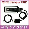 New WOW 5 008 R2 Keygen Software with Multi language WOW Snooper Without Bluetooth Cars Trucks