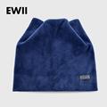 2017 Winter hats for woman beanies flannel orecchiette cute hat girl autumn beanie caps warmer bonnet