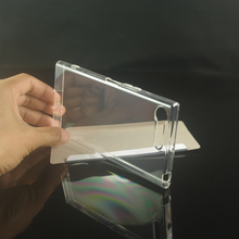 Buy Xperia XZ Premium Case Soft Transparent TPU Gel Cover Case Skin Sony Xperia XZ Premium G8141 G8142 for $1.39 in AliExpress store
