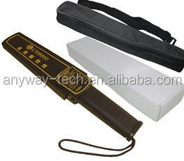 security metal detector scanner for airport safety and protection CT 900 / TS 90(China (Mainland))