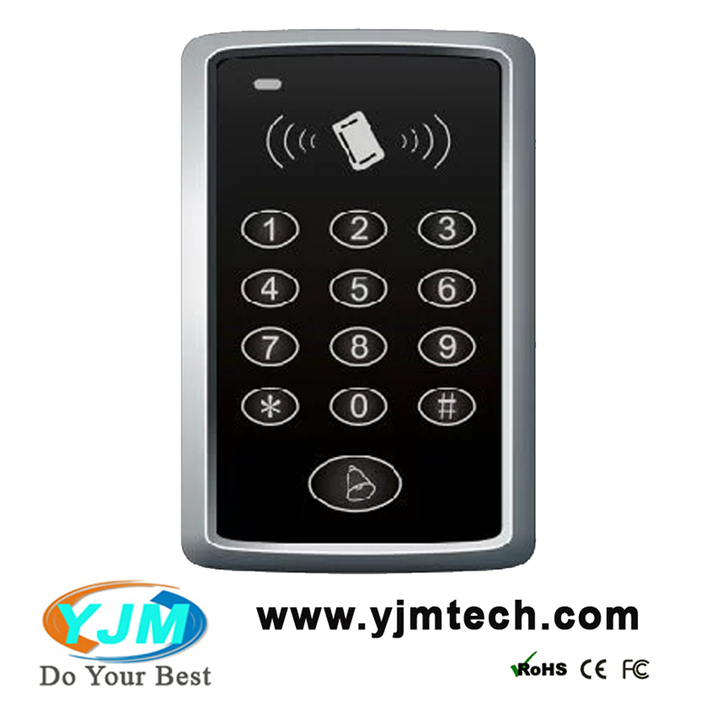 YJ510-ID 125KHz Keypad Integration Access Control(China (Mainland))