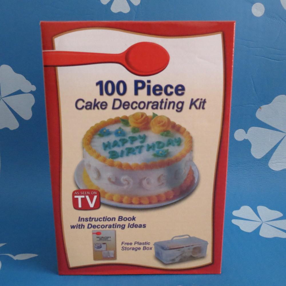 100 Piece Cake Decorating Kit Groupon : ???????????- Aliexpress.com????? ??????????? ???????? ??? ...