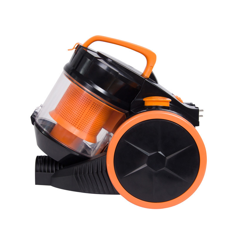 Vacuum cleaner Powerful ultra-quiet household cleaners mites No supplies small mini vacuum cleaner(China (Mainland))