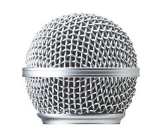 10 pc New Replacement Ball Head Mesh Microphone Grille for Shure SM58 SM58S SM58LC BETA58 BETA58A(China (Mainland))
