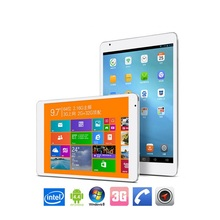 9 7 Inch Teclast X98 Air 3G New Windows10 Tablet Dual Boot 2GB RAM 64GB ROM