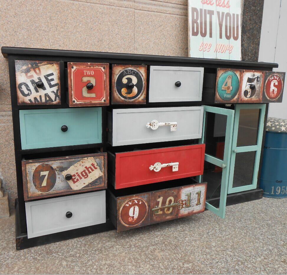 Online kopen wholesale amerikaanse geschilderd meubels uit china ...