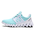 2016 super cool Running Shoes comfortable Men and women Sneakers Breathable mesh couples Shoes Sapatos Sport