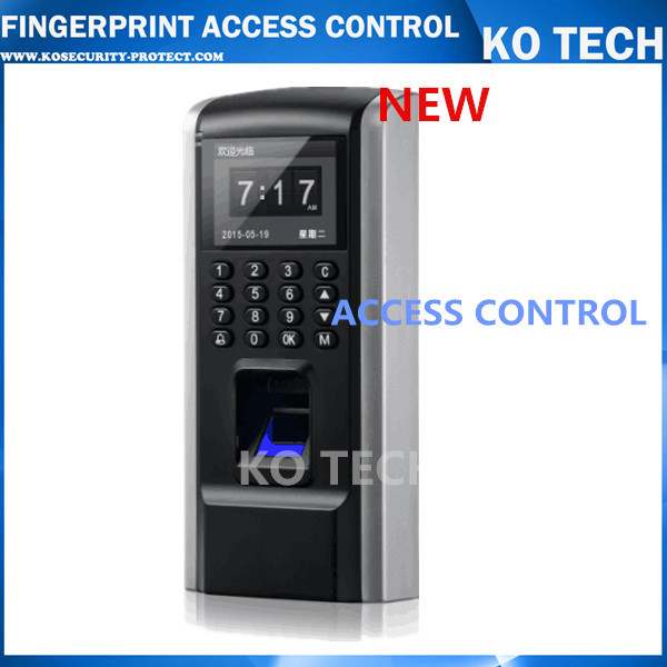 Фотография KO-KF8 High Quality Fingerprint Door Access Control