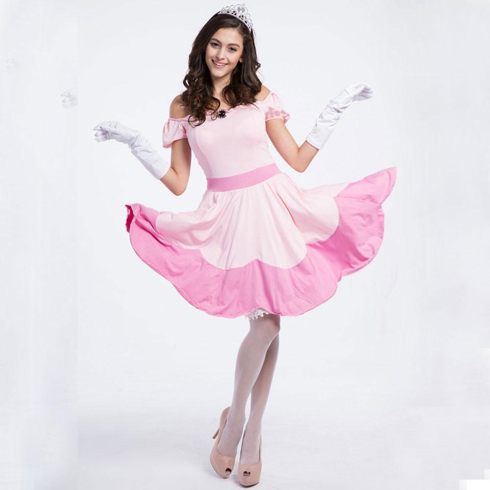 online kaufen gro handel adult pink fairy costume aus. Black Bedroom Furniture Sets. Home Design Ideas