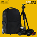 Adearstudio Professional anti theft slr camera bag trolley luggage bags casual digital slr bag camera bag
