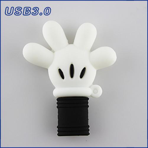 Mickey Mouse Guantes Blancos - Compra lotes baratos de Mickey ...