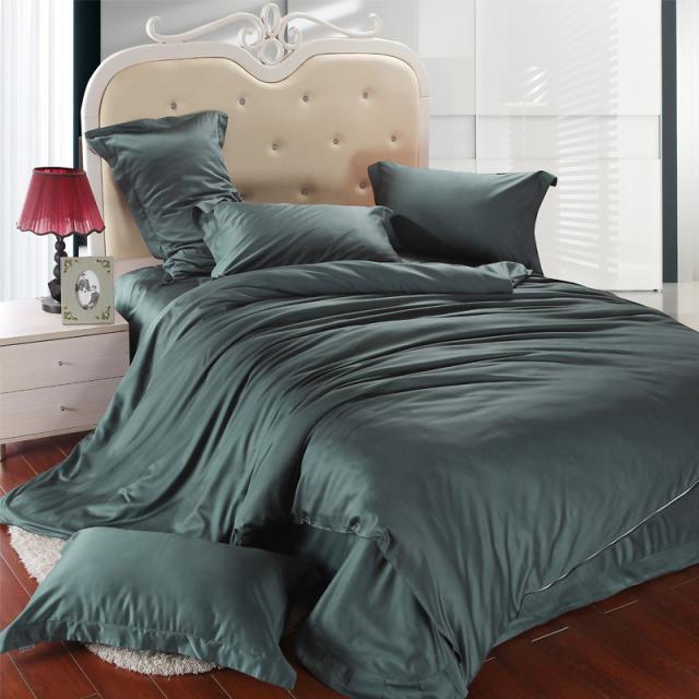fonc vert couettes promotion achetez des fonc vert couettes promotionnels sur. Black Bedroom Furniture Sets. Home Design Ideas