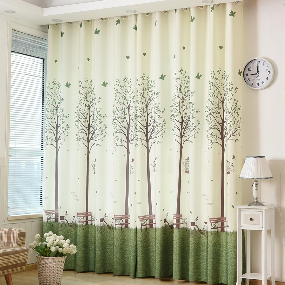 Gardinen wohnzimmer braun: schöne gardinen maskuline farbtöne ...