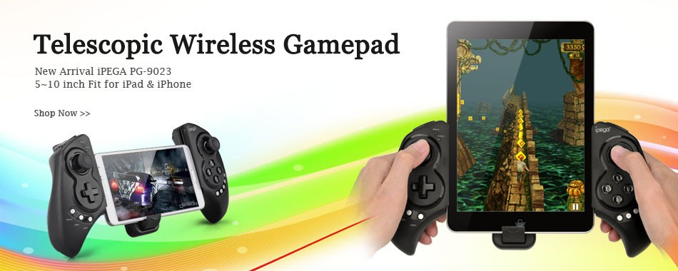 Ipega PG-9021 PG 9021 Wireless Bluetooth Gaming Game Controller Gamepad gamecube Joystick for Android Phone Tablet PC Laptop